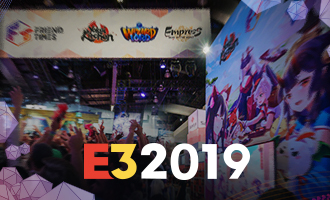 FriendTimes Knocked It Out of the Park at E3 2019