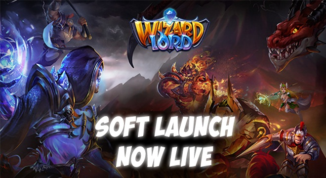WizardLord is Launching Soon!