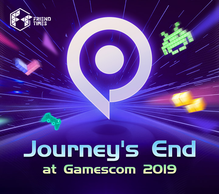 FriendTimes's Journey to Gamescom 2019 Ends